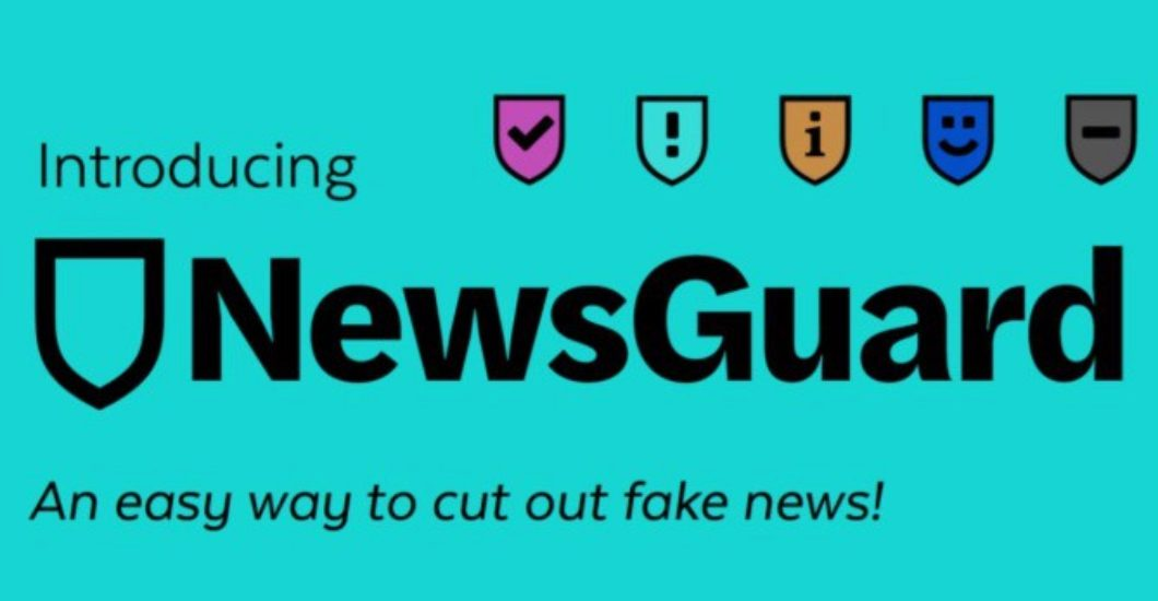 Microsoft's New 'Trustworthiness' App 'NewsGuard' Made Humiliating Error On Drudge Report